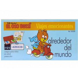 BUSSI ALREDEDOR DEL MUNDO (MINI ARCO) 505038