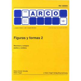 FIGURAS Y FORMAS 2 (MINI ARCO) 505042