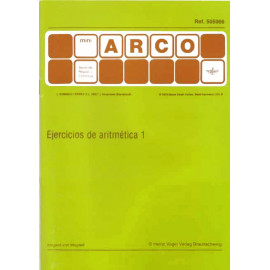EJERCICIOS ARITMETICA 1 (MINI ARCO) 505066