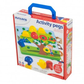 ACTIVITY PEGS MALETA