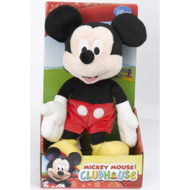 PELUCHE MICKEY MINNIE