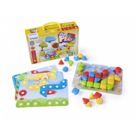 SUPERPEGS 32 PCS