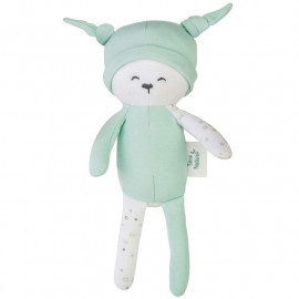 PELUCHE ORGANIC FRIEND