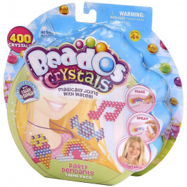 BEADOS CRYSTALS PACKS TEMATICOS
