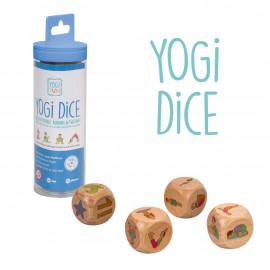 YOGI DICE