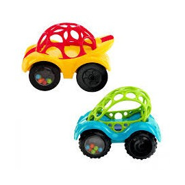 OBALL CARS