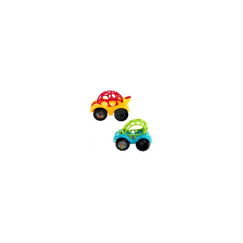 OBALL CARS