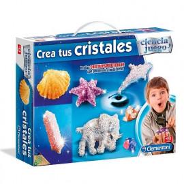 CREA TUS CRISTALES