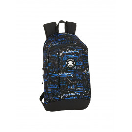 MINI MOCHILA PAUL FRAK ROCK & ROLL