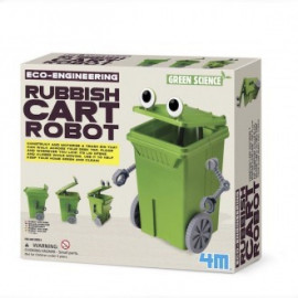 ROBOT CONTENEDOR