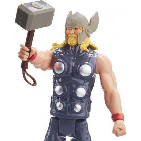 TITAN HERO MOVIE THOR