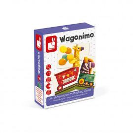 WAGONIMO