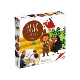 MAX FARMER