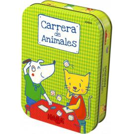 CARRERA DE ANIMALES