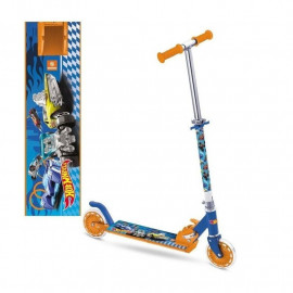 PATINETE ALUMINIO HOT WHEELS 60X10X21