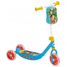 PATINETE 3 RUEDAS MICKEY RACERS