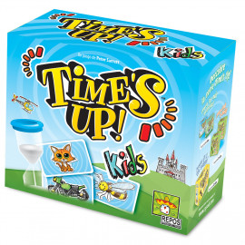 TIMES UP KIDS 1